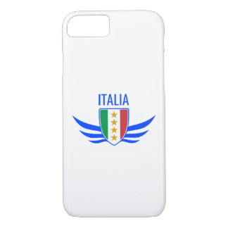 Capa iPhone 8/7 Italia