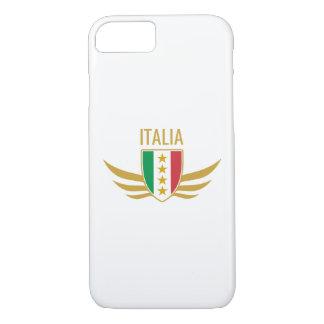 Capa iPhone 8/7 Italia
