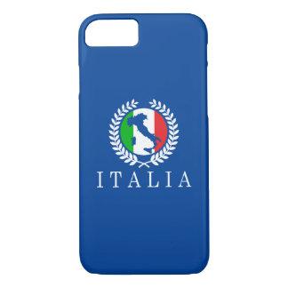 Capa iPhone 8/7 Italia Classico
