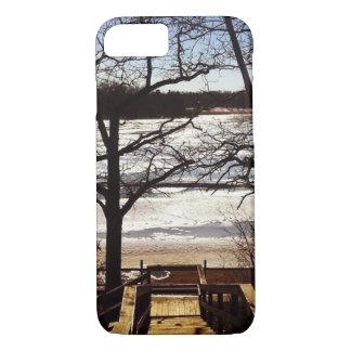 Capa iPhone 8/7 Lago Vista