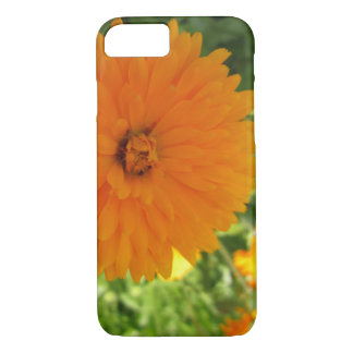 Capa iPhone 8/7 Laranja natural