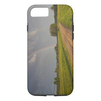 Capa iPhone 8/7 Latvia, Latvia do nordeste, região de Vidzeme, 4