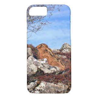 CAPA iPhone 8/7 LEBRE