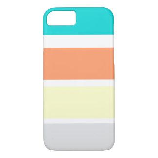 Capa iPhone 8/7 Listras largas da praia