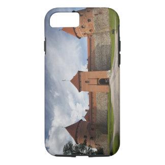 Capa iPhone 8/7 Lithuania, Trakai, nacional histórico 4 de Trakai