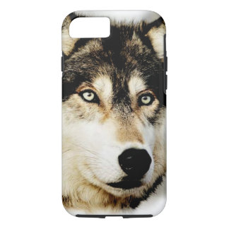Capa iPhone 8/7 Lobo inspirador original