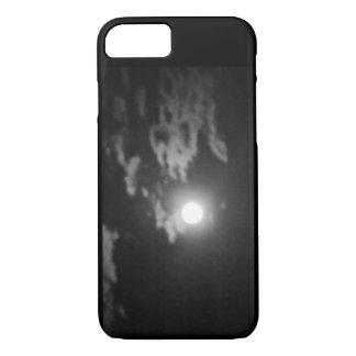 Capa iPhone 8/7 Lua cheia