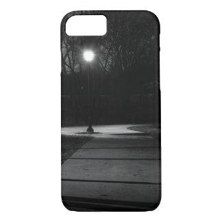 Capa iPhone 8/7 Luz da noite