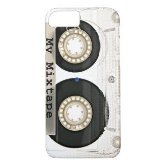 Capa iPhone 8/7 Meu Mixtape