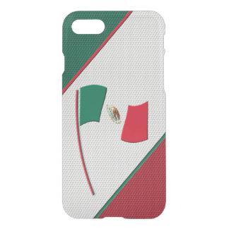Capa iPhone 8/7 México