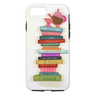 Capa iPhone 8/7 Muitos livros da vida
