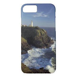 Capa iPhone 8/7 N.A., EUA, Washington, estado da decepção do cabo