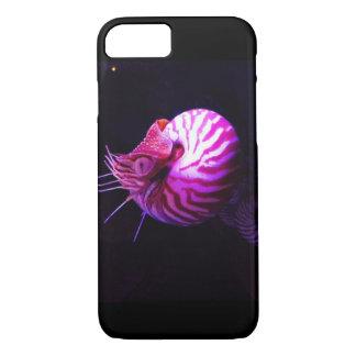 Capa iPhone 8/7 Nautilus impertinente