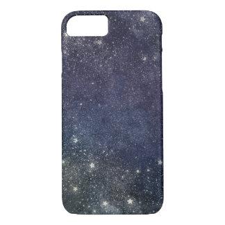 Capa iPhone 8/7 Noite estrelado estrelado