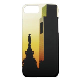 Capa iPhone 8/7 O Billy Penn para o caso do iPhone 7