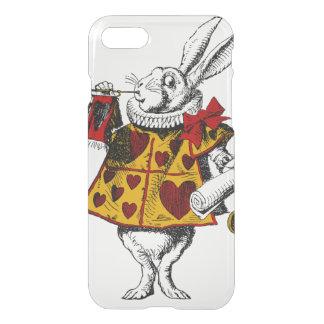 Capa iPhone 8/7 O coelho branco