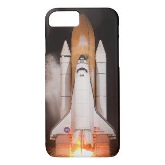 Capa iPhone 8/7 O esforço do vaivém espacial tira