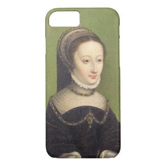 Capa iPhone 8/7 O retrato de uma senhora, disse ser o d'Albret de