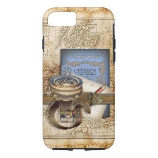 Capa iPhone 8/7 O viajante