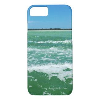 Capa iPhone 8/7 Ondas no Golfo do México