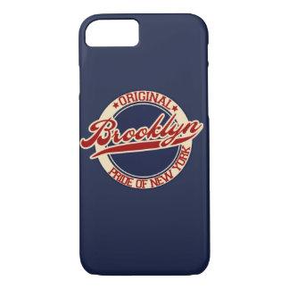 Capa iPhone 8/7 Original de Brooklyn New York 100%