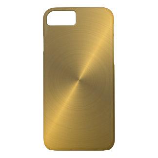 Capa iPhone 8/7 Ouro