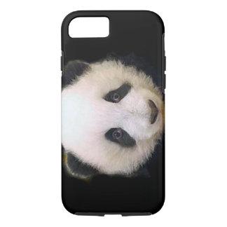 Capa iPhone 8/7 Panda do bebê