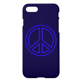 Capa iPhone 8/7 Paz