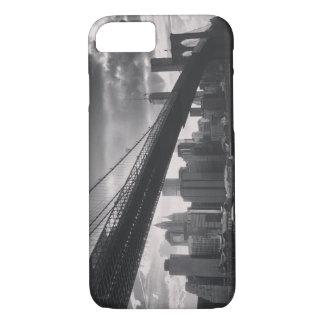 Capa iPhone 8/7 Ponte de Brooklyn | Brooklyn, New York