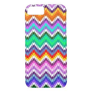 Capa iPhone 8/7 Pontos multicoloridos