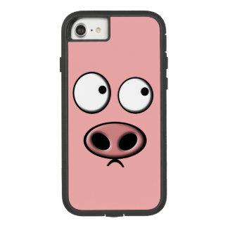 Capa iPhone 8/7 Porco