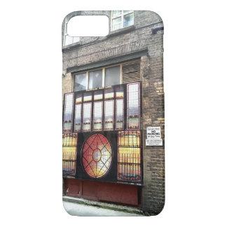Capa iPhone 8/7 Portas de Dublin