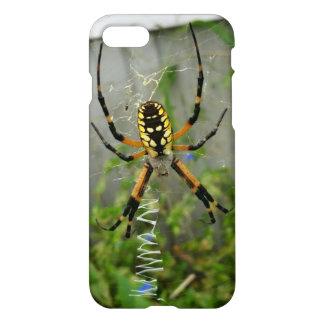 Capa iPhone 8/7 proteção da aranha