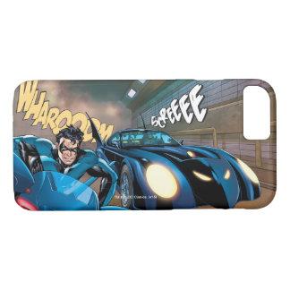 Capa iPhone 8/7 Raiva desonesto de Batman - 2