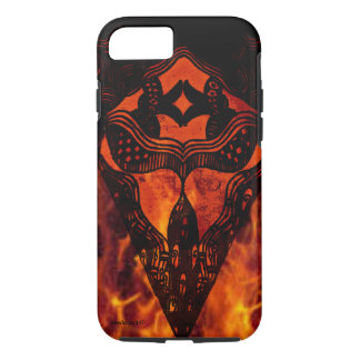 Capa iPhone 8/7 Rato do fogo