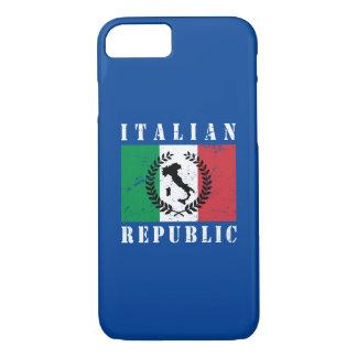 Capa iPhone 8/7 República italiana