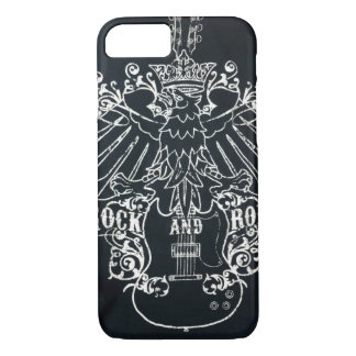 Capa iPhone 8/7 rock and roll