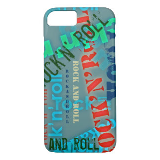Capa iPhone 8/7 rock and roll legal