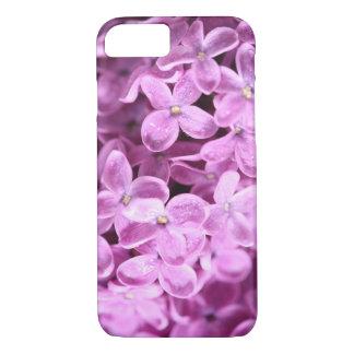 Capa iPhone 8/7 Rosa floral