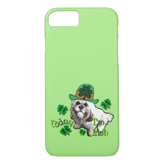 Capa iPhone 8/7 Rua Patricks de Lhasa Apso