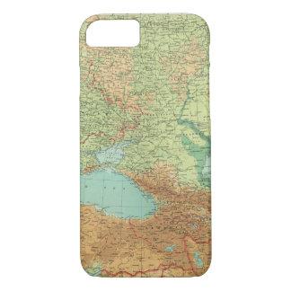 Capa iPhone 8/7 Rússia do sul