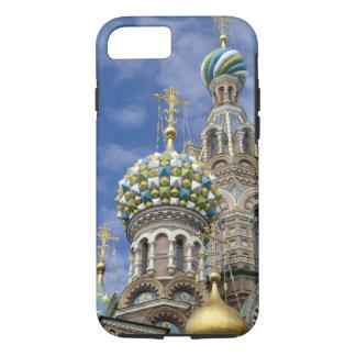 Capa iPhone 8/7 Rússia, St Petersburg, Nevsky Prospekt,