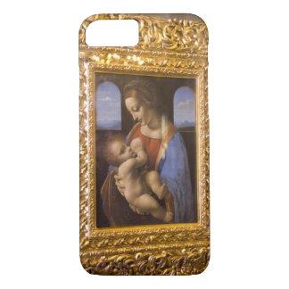 Capa iPhone 8/7 Rússia, St Petersburg, o eremitério (aka 8