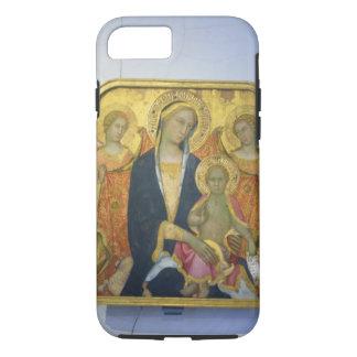 Capa iPhone 8/7 Rússia, St Petersburg, palácio do inverno, os 5
