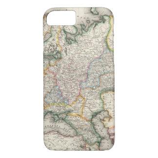 Capa iPhone 8/7 Rússia, Ucrânia