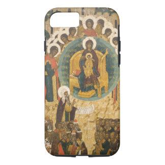 Capa iPhone 8/7 Rússia, Vologda, Goritzy, Kirillov-Belozersky