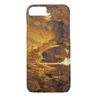 Capa iPhone 8/7 Sala da cortina, parque nacional da caverna