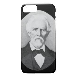 Capa iPhone 8/7 Samuel A. Independente (1803-70) (foto de b/w)