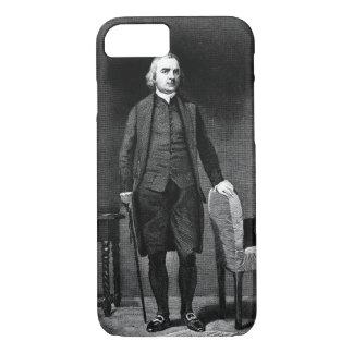 Capa iPhone 8/7 Samuel Adams. Cópia de gravar a imagem after_War