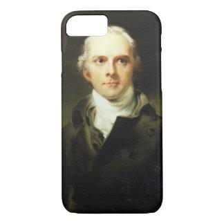 Capa iPhone 8/7 Samuel Lysons (1763-1819) 1799 (óleo em canvas)
